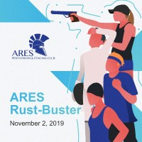 2019 ARES Rust-Buster Fall Pentathlon